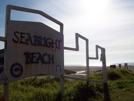 Seabright Days 1