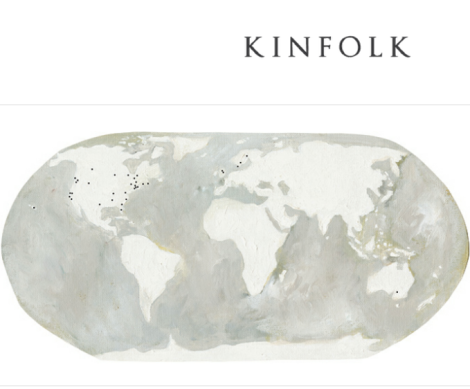kinfolk photo