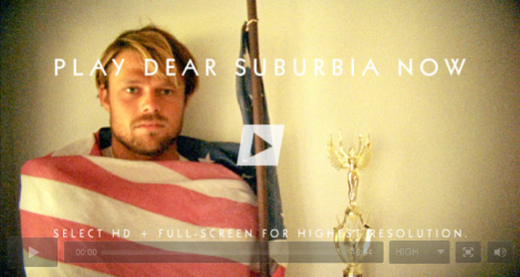 dane reynolds dear suburbia