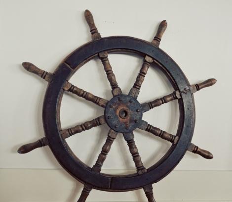 capt wheel
