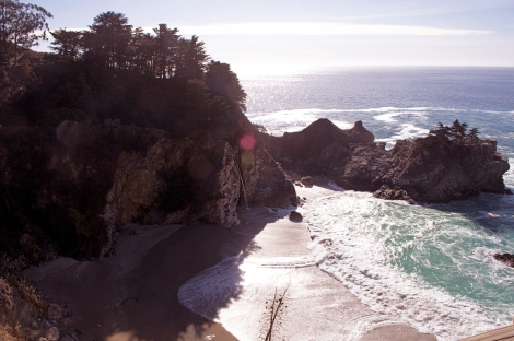 bigsur_waterfall
